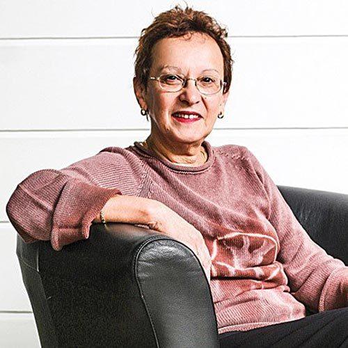Consultes mèdiques Mútua: dona de 79 anys